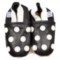 black-dot-shoes